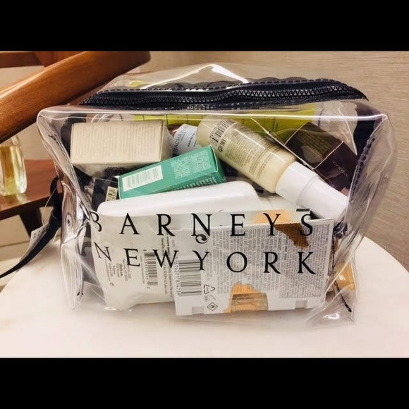 4d717aa2ec Barneys New York Other - Barney s Love Yourself Fall 2018 gift bag!